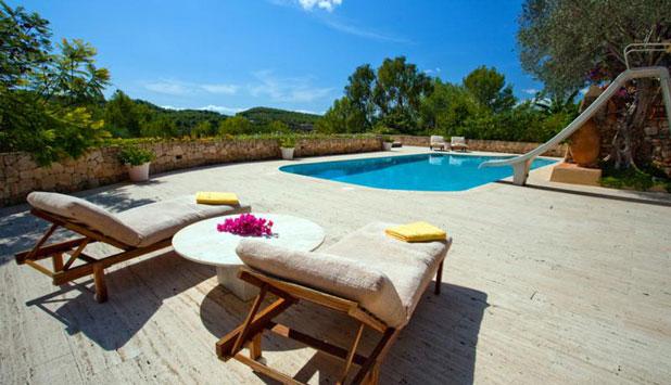 Alquiler de casas apartamentos y villas de vacaciones en espa a andorra francia y portugal - Alquiler de casas en portugal ...